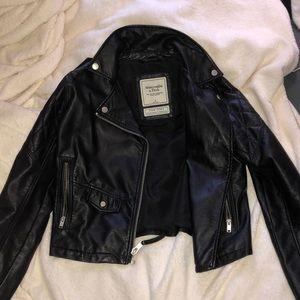 Vegan leather Jacket 🌱
